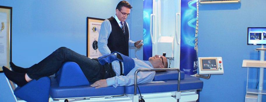 non-surgical decompression treatment