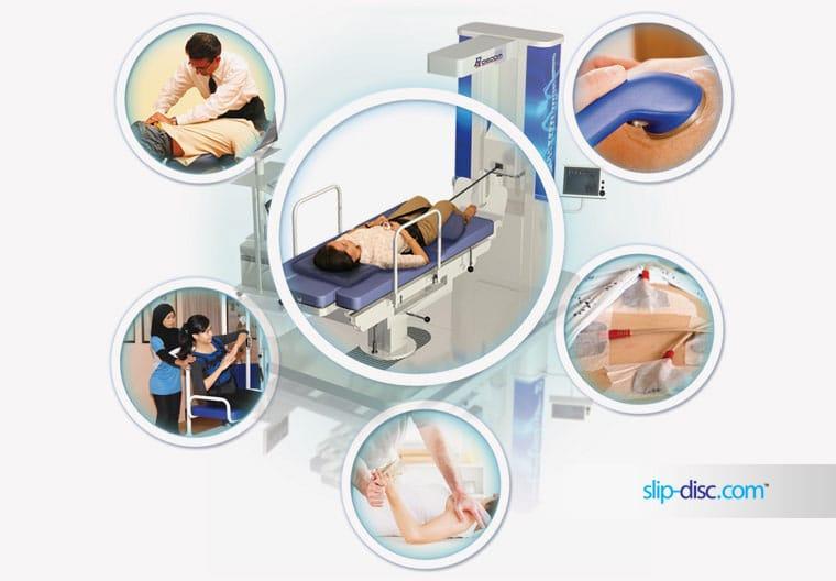 integrative slip disc treatment in KL (Kuala Lumpur)